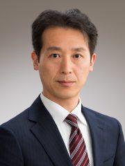Hirokazu Funahashi