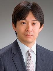 Toshi Mitsuzawa