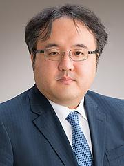 Hiroshi Nagamori