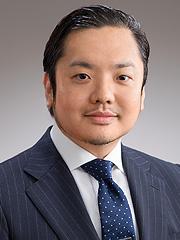 Yosuke Motohashi