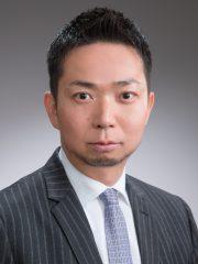 Hideki Minooka
