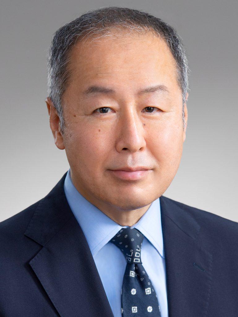 Toshihiko Okino