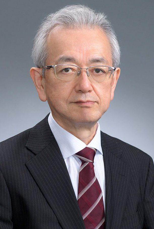 Takeshi Umemoto