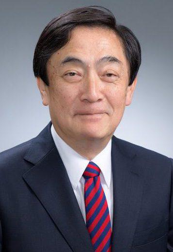 Kazuhito Osugi